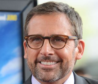 Steve Carell in Sheldrake