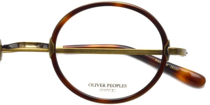 OLIVER PEOPLES / ACKERMAN / DM/AG / ¥36,000 + tax