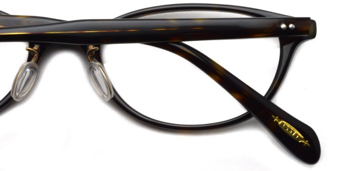 OLIVER PEOPLES / ANNINA / 362 / ¥29,000 + tax