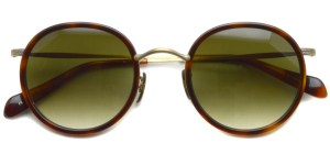 OLIVER PEOPLES / DANIA / DM - O.G. / ¥31,000 + tax