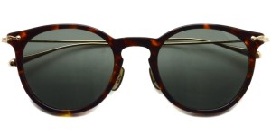 OLIVER PEOPLES / BRAYTON / DM2 - G15 / ¥35,000 + tax