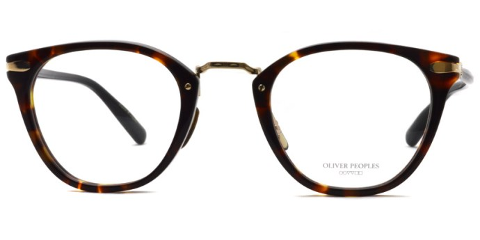 OLIVER PEOPLES / PEPPARD / DM2 / ¥39,000 + tax