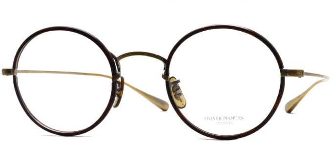 OLIVER PEOPLES / MCCLORY-R / AG / ¥39,000 + tax