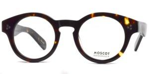 MOSCOT / GRUNYA / TORTOISE / ¥27,000 + tax