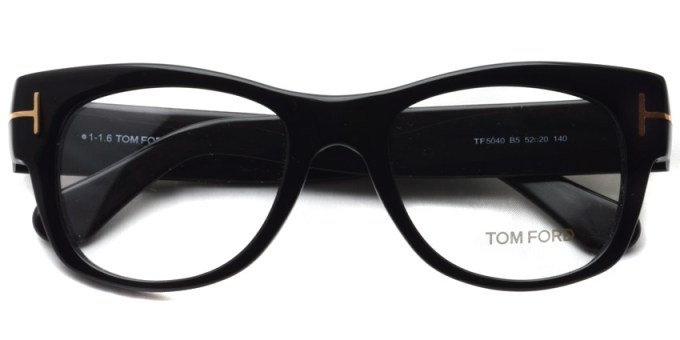 TOMFORD / TF5040 / B5 / ¥46,000 + tax