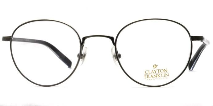CLAYTON FRANKLIN / 622 / AS / ¥29,000 + tax