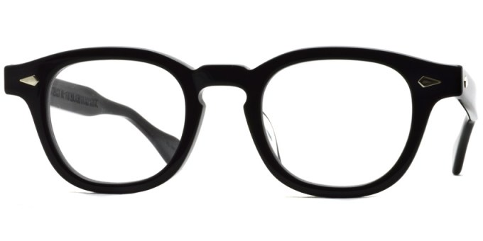 JULIUS TART OPTICAL / AR / Black / ¥37,000+tax