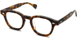 JULIUS TART OPTICAL / AR / Tortoise / ¥37,000+tax