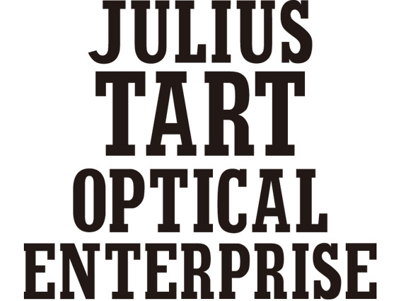 JULIUS TART OPTICAL