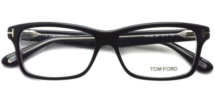TOMFORD / TF5146 / 003 / ¥38,000 + tax