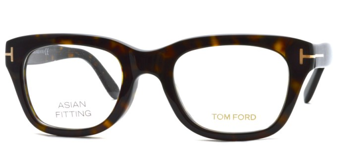 TOMFORD / TF5178F / 052 / ¥40,000 + tax