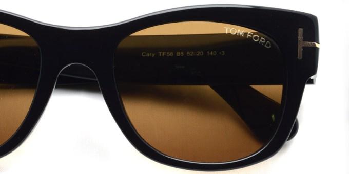 TOMFORD / TF58 Cary / B5 / ¥50,000 + tax
