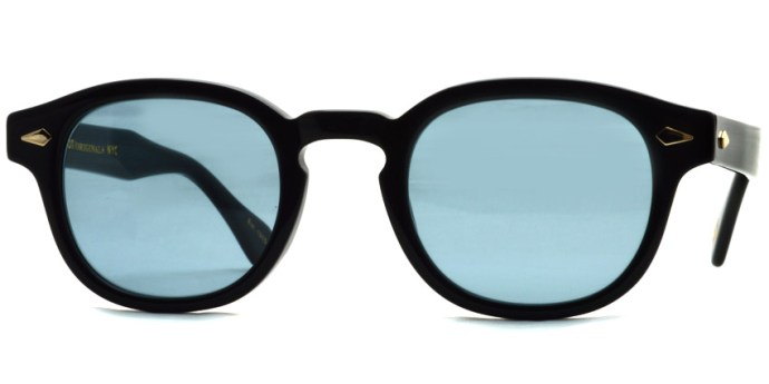 MOSCOT / LEMTOSH / BKG Japan Limited Ⅱ - Blue / ¥33,000 + tax