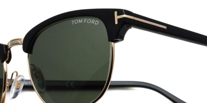 TOMFORD / TF248 Henry / 05N / ¥45,000 + tax