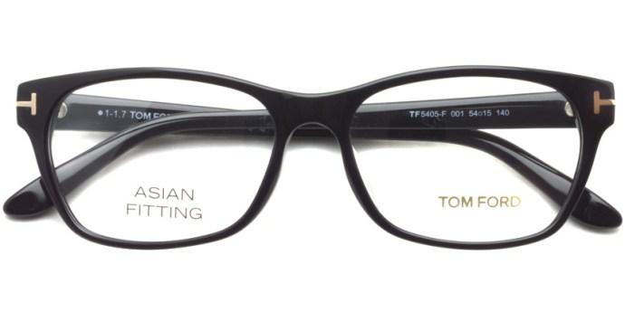 TOMFORD / TF5405F / 001 / ¥43,000+ tax