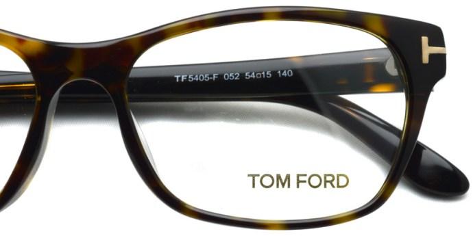 TOMFORD / TF5405F / 052 / ¥43,000+ tax