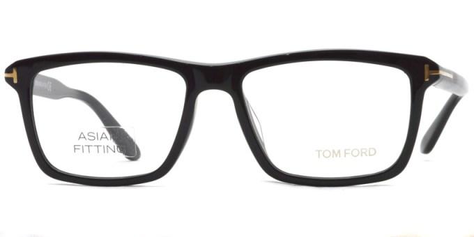 TOMFORD / TF5407F / 001  /  ¥48,000+ tax