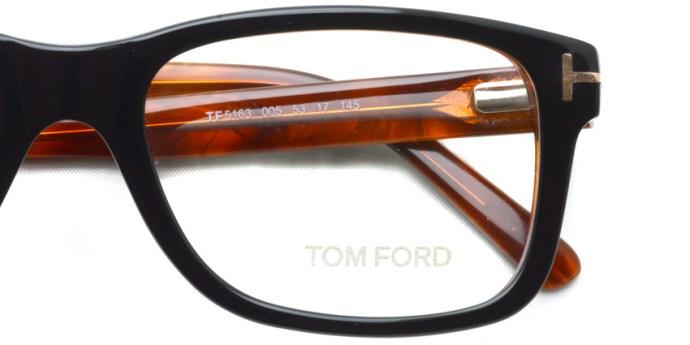 TOMFORD / TF5163 / 005  /  ¥43,000+ tax