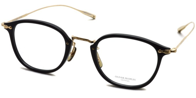 OLIVER PEOPLES / Holdren / BK/G / ¥38,000 + tax