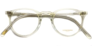 OLIVER PEOPLES / O'MALLEY-P-CF / BECR / ¥29,000 + tax
