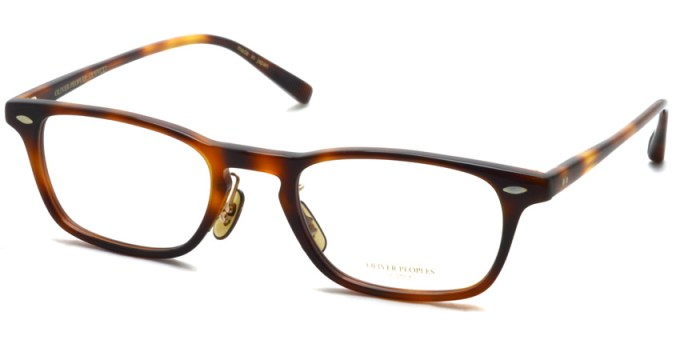 OLIVER PEOPLES / HALE / DM / ¥30,000 + tax