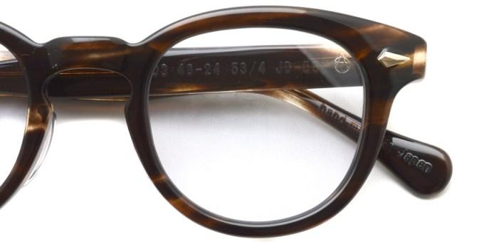 TART OPTICAL ARNEL / JD-55 / 003 BLACK SHADE / ¥36,000 + tax