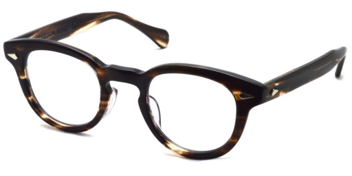 TART OPTICAL ARNEL / JD-55 / 003 BLACK SHADE / ¥36,000 + tax