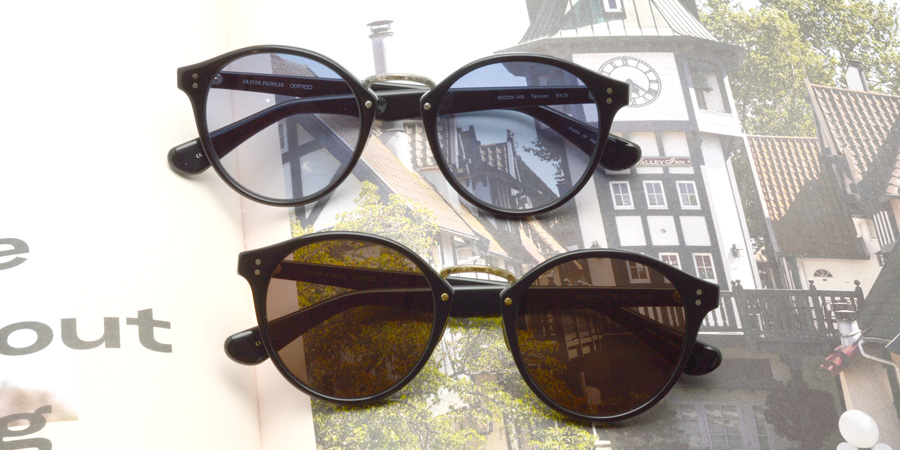 TANNEN / OLIVER PEOPLES