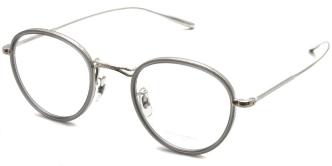 OLIVER PEOPLES / BOLAND / MWKG / ¥39,000 + tax