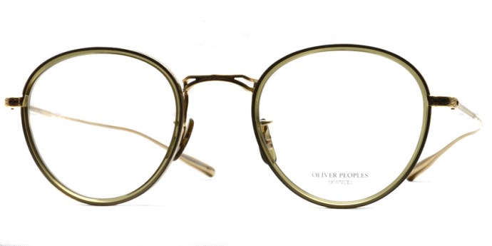 OLIVER PEOPLES / BOLAND / OG / ¥39,000 + tax