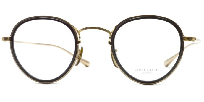 OLIVER PEOPLES / DARVILLE / BK/G  / ¥40,000 + tax