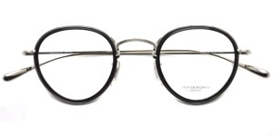 OLIVER PEOPLES / DARVILLE / BK/S / ¥40,000 + tax