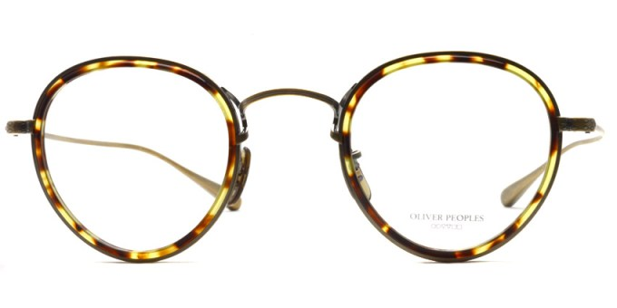 OLIVER PEOPLES / DARVILLE / DTB/AG  / ¥40,000 + tax