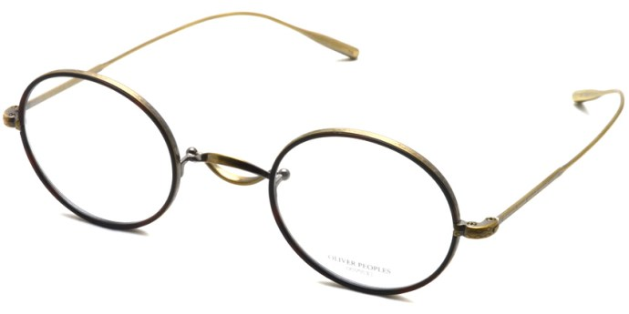 OLIVER PEOPLES / KEARNS-W / AG / ¥42,000 + tax