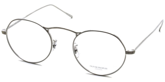 OLIVER PEOPLES / M-4 / BC / ¥30,000 + tax