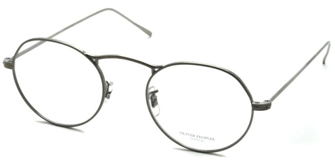OLIVER PEOPLES / M-4 / P / ¥30,000 + tax