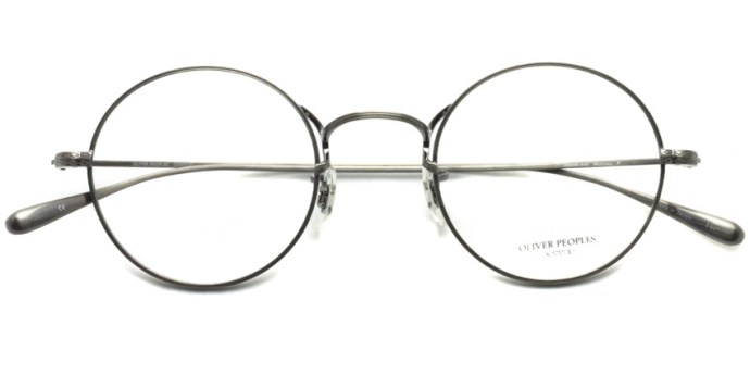 OLIVER PEOPLES / MCCLORY / P / ¥37,000 + tax