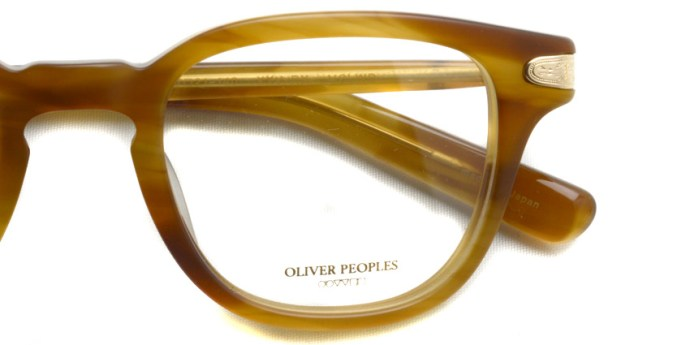 OLIVER PEOPLES / XXV-RX / MSLWD / ¥32,000 + tax
