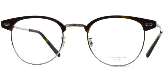 OLIVER PEOPLES / BALLARD / 362 / ¥39,000 + tax
