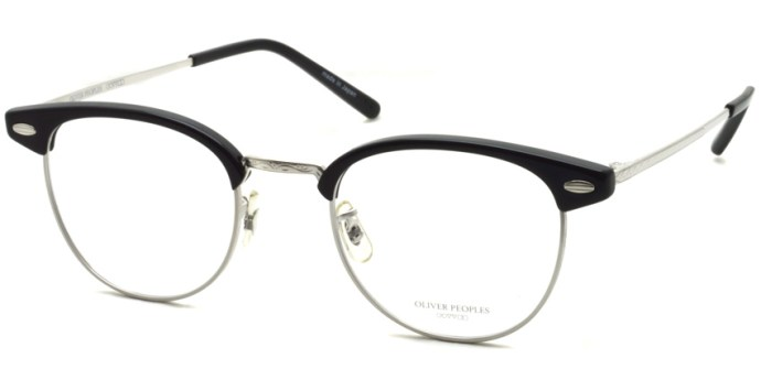 OLIVER PEOPLES / BALLARD / BK/S / ¥39,000 + tax