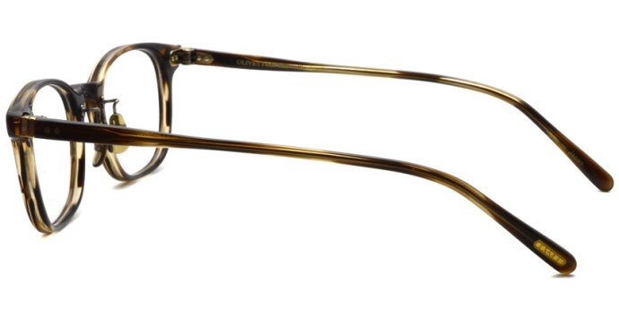 OLIVER PEOPLES / GRIFFITH / VOT / ¥35,000 + tax