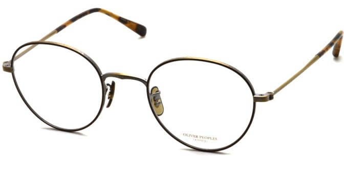 OLIVER PEOPLES / LAFFERTY / AG / ¥37,000 + tax