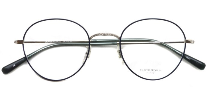 OLIVER PEOPLES / LAFFERTY / S / ¥37,000 + tax