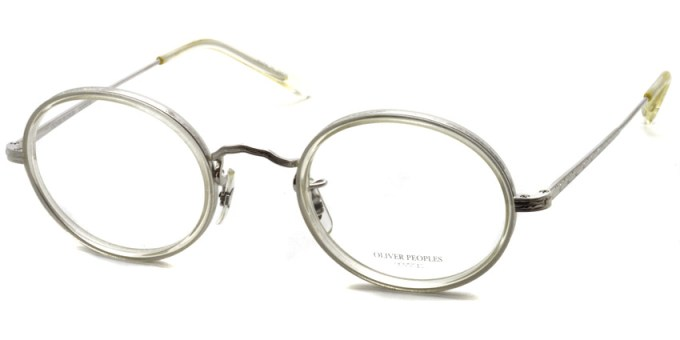 OLIVER PEOPLES / MP-8-XL / SBECR / ¥36,000 + tax