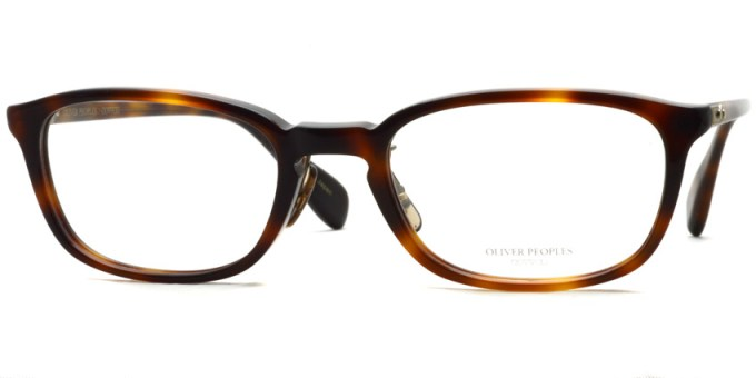 OLIVER PEOPLES / RATNER / DM / ¥33,000 + tax