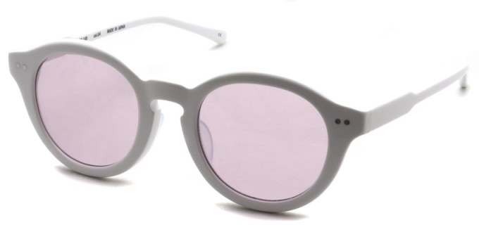 BOSTON CLUB / CHAS04 Sun / White - Light Pink