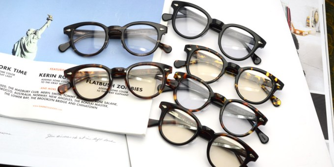 TART OPTICAL ARNEL / JD-55