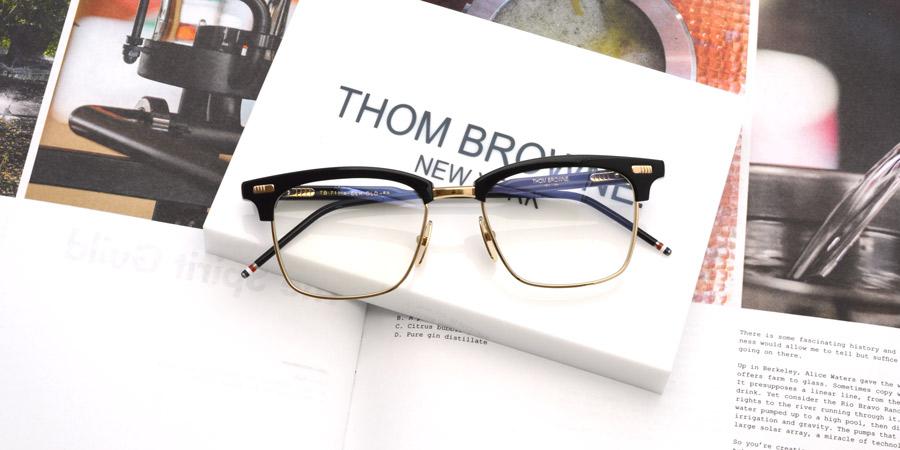 TB-711 / Thom Browne. New York