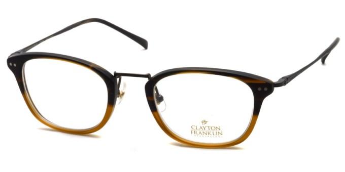 CLAYTON FRANKLIN / 628 /  MHB  / ¥33,000 + tax