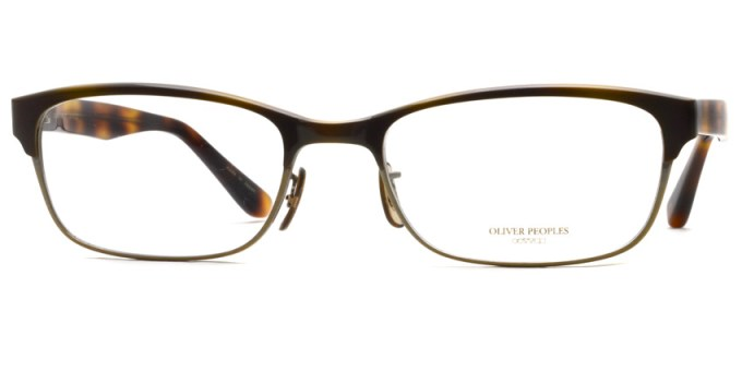 OLIVER PEOPLES / LEVEN / DM